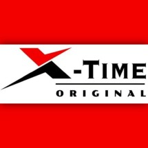 Logo X-Time Official Store