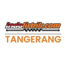 Logo INDOLISTRIK OFFICIAL TNG