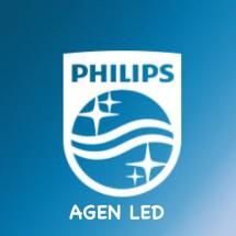 Logo AGEN LED STORE