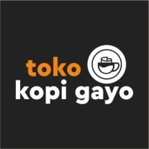 Logo Toko Kopi Gayo