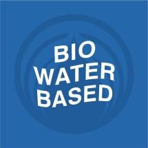 Logo Bio Water Based