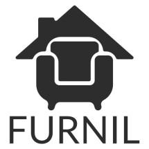 Logo furnil-furniture