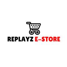 Logo Replayz E-Store
