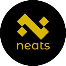 Logo Neats Store