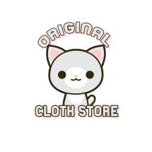 Logo Original Cloth Store