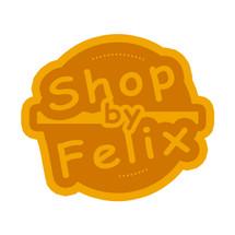 Logo Shop by Felix