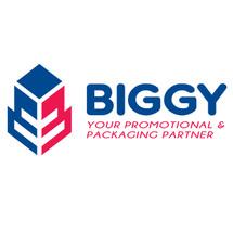 Logo Biggy x Ezy Official Store