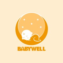 Logo Babywell Shop
