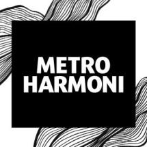 Logo Metro Harmoni