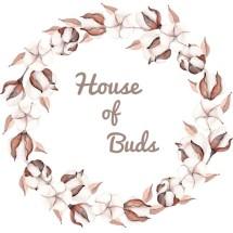 Logo Houseofbuds