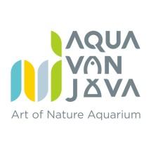 Logo Aqua van Java