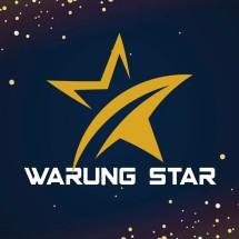 Logo warungstar