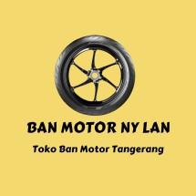 Logo BAN MOTOR NY LAN