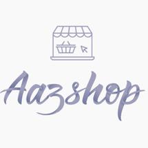 Logo Aaz Shopp