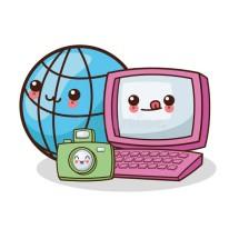 Logo Akulaptop