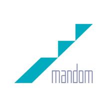 Logo MandomOfficial
