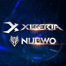 Logo Xiberia Nubwo Official