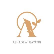 Logo ashadewi gayatri