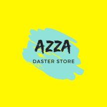 Logo Azza_storee