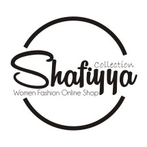 Logo Shafiyya Olshop