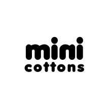 Logo MINI COTTONS