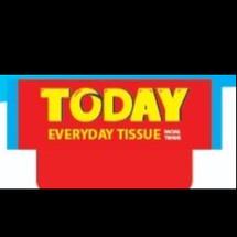 Logo Today Tissue Official