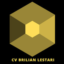Logo CV BRILIAN LESTARI