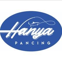 Logo Hanya Pancing Store