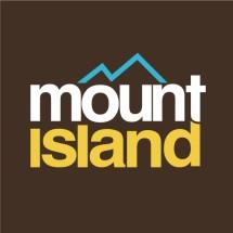 Logo Mount Island
