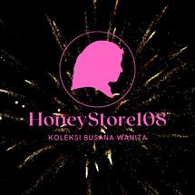 Logo HONEY STORE 108