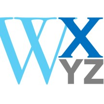 Logo WXYZ Leather Studio