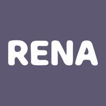 Logo Rena Galery