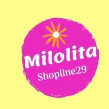 Logo Milolita Shopline29