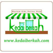 Logo kedai berkah