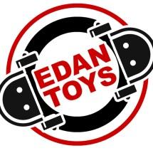 Logo Edantoys