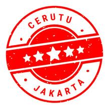 Logo CERUTU JAKARTA