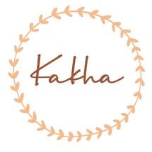 Logo kakhaofficial