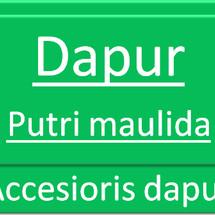 Logo putri maulida_shop