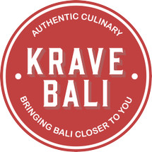 Logo Krave Bali