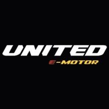 Logo UNITED E-MOTOR