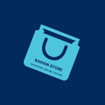 Logo RaihanStore1992