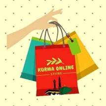 Logo kurmaonlinestore