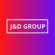 Logo J&D Group