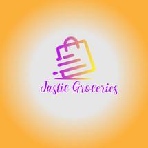 Logo Justic Groceries