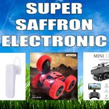 Logo Super Saffron