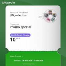 Logo JSN_collection