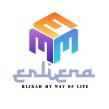 Logo Erliena Official