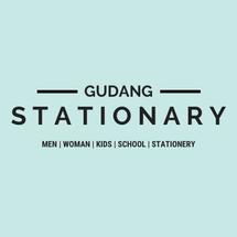 Logo Gudang Stationary