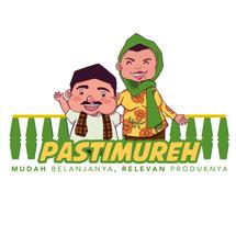 Logo PastiMureh_com