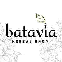Logo Batavia Herbal Shop